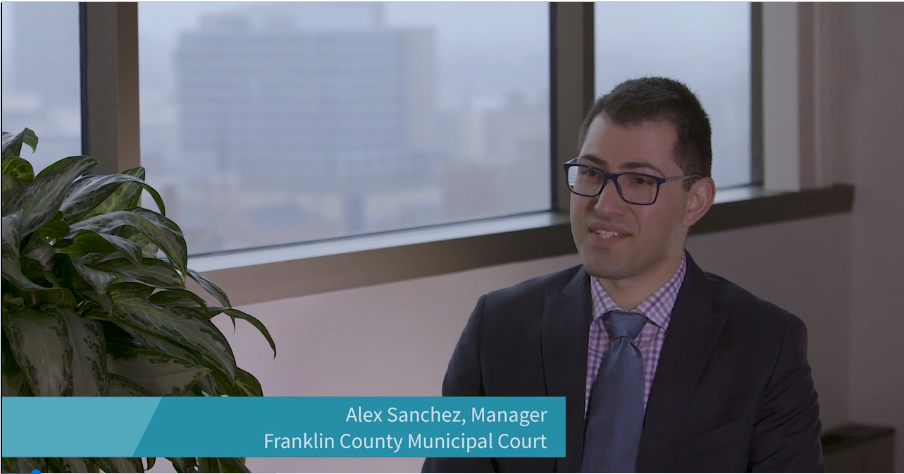 Video: Court-Connected Online Dispute Resolution at the Franklin
