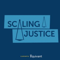 Scaling Justice podcast logo