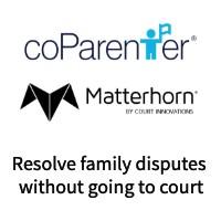 coParetner and Matterhorn logos