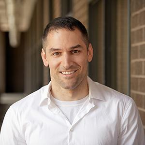 a photo of Brian Harper