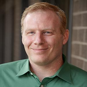 a photo of Casey Geimer