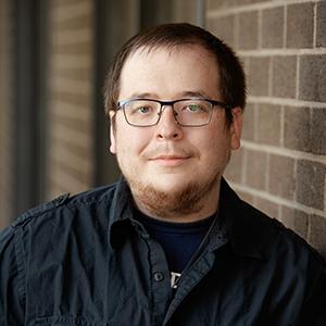 Photo of Nate Szelag
